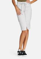 dailyfriday - Linen pleated skirt