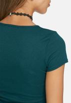 Daisy Street - Button bodysuit