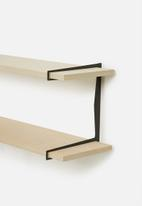 Smart Shelf - Double dash shelf