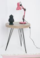 Present Time - Hobby desk lamp