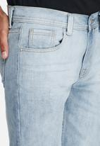 Bellfield - Arvida denim shorts