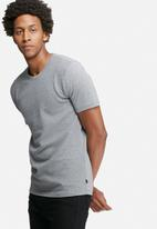 Only & Sons - Angus fitted tee