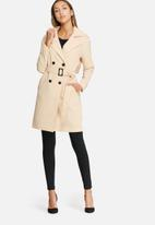 Vero Moda - Anne trench coat