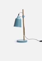 Present Time - Table lamp