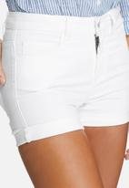 Pieces - Just Jute shorts