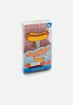 Mustard  - Fast food audio splitter