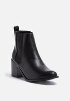 Pieces - Jona boot