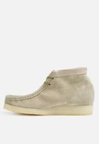 Grasshoppers - Moccasin mid