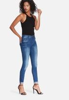 G-Star RAW - 3301 Ultra high skinny