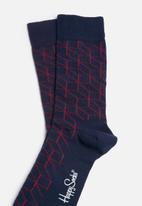 Happy Socks - Optic sock
