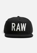 G-Star RAW - Obaruh snapback cap