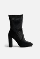 Glamorous - Valerie mid boot