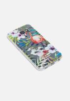 Hey Casey - Flamingo lingo - iPhone & Samsung cover