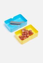 Wild & Wolf - Brain food lunch box
