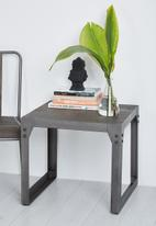 Sixth Floor - Factory side table