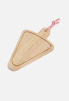 Temerity Jones - Utility mini cheese board