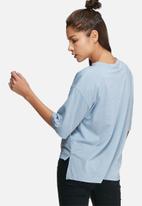 Daisy Street - Relaxed boxy t-shirt