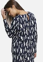 Pieces - Ivalo top