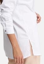 dailyfriday - Cotton poplin shirt