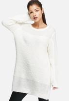 Glamorous - Longline knit