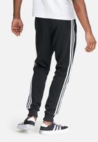 adidas Originals - Superstar slim track pant