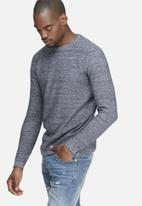 Only & Sons - Sam melange knit