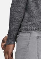 Only & Sons - Sam melange knit
