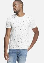 Only & Sons - Dave fitted tee