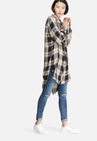 Jacqueline de Yong - Waldo long shirt