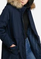 Jacqueline de Yong - Mandy parka