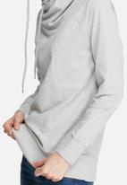 Jacqueline de Yong - Maranto hooded sweat
