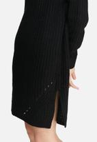 VILA - Semina knit dress