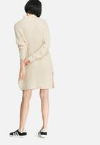 VILA - Semina knit dress