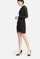 VILA - Blast dress