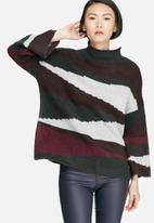 VILA - Totem knit