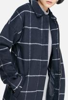 VILA - Lerka wool coat