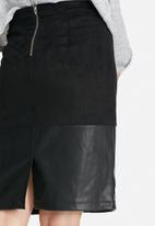 VILA - Wase skirt