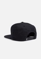 adidas Originals - Trefoil snapback cap