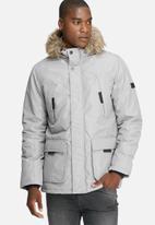 Jack & Jones - Hollow parka jacket