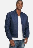 Jack & Jones - Porten bomber jacket