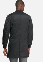 Jack & Jones - Augustin long bomber jacket