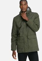 Only & Sons - Vant long jacket