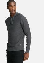 Only & Sons - Daniel hoodie knit