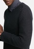 Only & Sons - Chastin crew knit