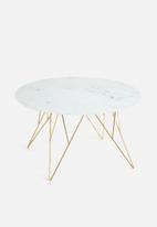 Sixth Floor - Prunus coffee table