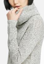 Vero Moda - Jive cowlneck sweater