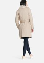 Vero Moda - Safire rich wool jacket