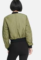 Vero Moda - Dicte bomber jacket