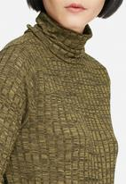 Vero Moda - Nille rollneck top