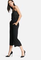 Vero Moda - Cassy wide pants